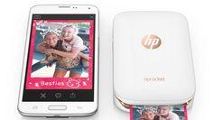 Con este «gadget» no se te perderán las fotos del móvil Pequeña, compacta y práctica. Así es la impresora portátil Sprocket, fabricada por la firma HP, con la que propone una interesante alternativa par... http://sientemendoza.com/2016/11/20/con-este-gadget-no-se-te-perderan-las-fotos-del-movil/