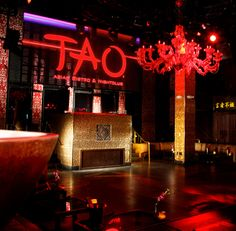 Tao - One of our favorite bachelorette spots!