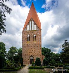 Die evangelische Kirche von Proseken