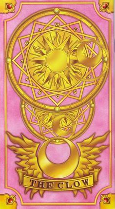 Cardcaptor Sakura: The Clow