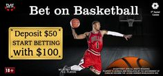 Basketball odds comparison section at Playdoit.com