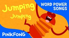 Action | Word Power | PINKFONG Songs for Children