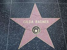 *** Gilda Radner - Bio ( R.I.P. Gilda: thanks for the laughs and the wisdom..thanks for the legacy, and the hope that you left us )