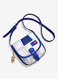 Loungefly x Star Wars R2-D2 mini bag