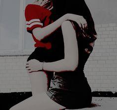 ◦𝓓𝓪𝓭𝓭𝔂 𝓚𝓲𝓷𝓴 //⚣ 𝓨𝓪𝓸𝓲 /𝓨𝓾𝓻𝓲 𝓘𝓶𝓪𝓰𝓮𝓷𝓮𝓼⚢//◦ - kiss me 😽 Cute Lesbian Couples, Lesbian Love, Yuri, Girl Couple, Girls In Love, Ulzzang Girl, Daddy, Beautiful, Beauty