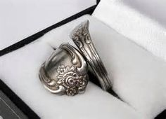 silverware rings - Yahoo! Image Search Results