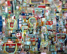"""""""Multitud"""" by Gonzalo Mandian 2014"""