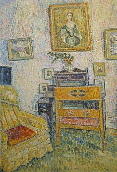 Grace Cossington Smith (1892 - 1984)