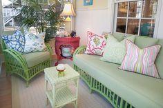 Shop by Collection- Coastal Home Pillows