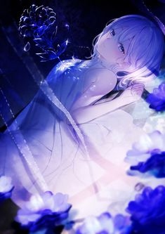 PIXIV: Anime, manga, and video game fan-art artworks from a Japanese online community for artists Anime Oc, Manga Anime Girl, Dark Anime, Kawaii Anime Girl, Anime Demon, Beautiful Fantasy Art, Beautiful Anime Girl, Daddys Girl Tattoo, Anime Artwork