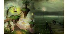 Fantasy-3D-Bilder