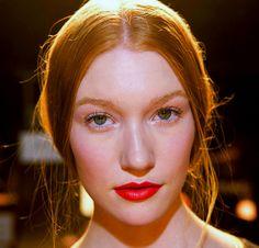 Sneak Peek: Maybelline New York Color Sensational Vivids Lipcolor - Beautygeeks Joe Fresh, Maybelline, Bright Lips, Color Sensational, Classic Beauty, Red Lips, Lip Colors, Red Hair