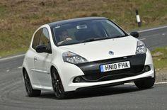 Fun Car - Renault Clio Renaultsport 200 Cup