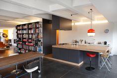 Interieur, foto Toon Grobet, 0524MAES stam.be
