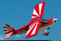 Bellanca 7ECA Citabria aircraft picture