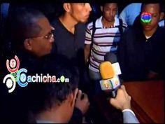 Estaudiantes En Vigilia Por Joven Asesinado En La UASD #NoticiaTelecentro #Video   Cachicha.com