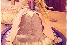 Barbie-Torte, ein sehr leckeres Rezept aus der Kategorie Backen. Bewertungen: 161. Durchschnitt: Ø 4,4.