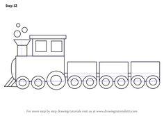 surname train free printables from genealogy stuff pinterest free. Black Bedroom Furniture Sets. Home Design Ideas