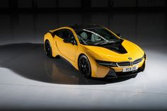 Rumor: Next-gen BMW i8 to make an insane 750 horsepower - http://www.bmwblog.com/2016/08/11/rumor-next-gen-bmw-i8-make-insane-750-horsepower/