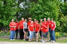 Keller Williams Red Day 2013 at The Haven