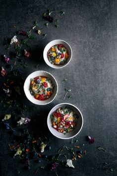 Coconut Chia Pudding with Maple   Gather & Feast