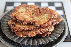 bake your slovak roots / slovenské korene: Potato Pancakes - Naleshniki/Harula / Zemiakové Placky - Nalešniky/Haruľa