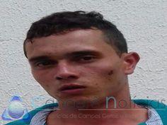 Policia Militar prende suspeito por tráfico de drogas em Campos Gerais