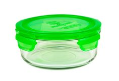 Whether you're taking food to go or storing leftovers at home, this bowl will be your saving... http://greatist.com/live/wean-green-meal-bowl-best-food-storage-container