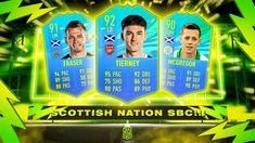 Dieses Mal kehren wir mit einem FIFA 21 Leitfaden zur ck mit dem Ziel zu erkl ren wie man den SBC von Spielern aus der schottischen Nation vervollst ndigt Was ist ber den Scottish Nation Player SBC in FIFA 21 zu wissen Dies ist die neue Herausforderung die uns mit 3 neuen Artikeln des SBC der Nationalspieler konfrontiert die diesmal am 22 Fraser mit 91 OVR und Arsenal Fl gelspieler Kieran Tierney mit 92 OVR Um nun eine Vorstellung davon zu haben wie man den Scottish Nation Player SBC…