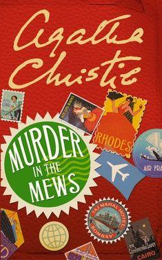Agatha Christie: Stories – Murder in the Mews