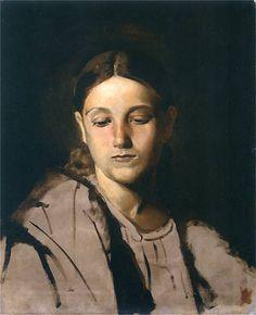 Our Lady - Jacek Malczewski