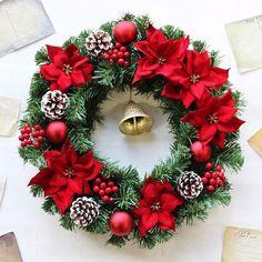 Christmas Tree Decorations, Christmas Wreaths, Xmas, Holiday Decor, Diy Wreath, Happy Holidays, Creative, Gifts, Paintings