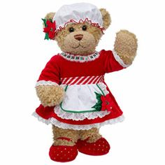 build a bear small fry - Google Search