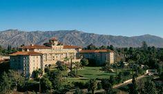 The Langham Huntington - Pasadena, California