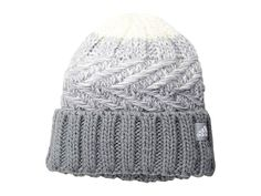 334dd2416bbe8 adidas Canyon Fold Beanie (Grey Clear Onix White) Beanies. Level up