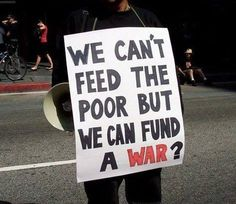 Russell Brand: $4 Billion Spent on Elections, But Feeding the Homeless is Illegal.