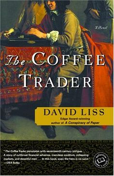 I love this book!  It is a book on the history of the coffee trade.  If you like books about business or coffee this book is for you... and it is humorous too :)
