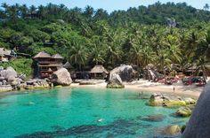 Charm Churee Villa a rustic resort & spa ,Koh Tao Island, Surajthani, Thailand