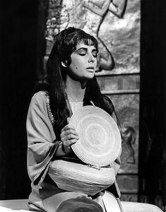 Elizabeth Taylor Cleopatra, Stock Photos