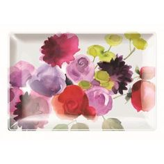 Dahlia Rose Junior Rectangle Trinket Tray on Perfume Tray, Neutral Colour Palette, Colour Palettes, Elegant Homes, Home Decor Trends, Inspirational Gifts, Dahlia, Decorative Accessories, Gifts For Friends