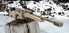 Project Build: The Ultimate Mosin Nagant