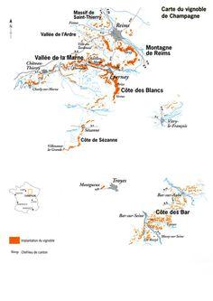 Tourisme Reims et sa région visites touristiques du Champagne région champenoise