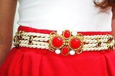 loving this belt