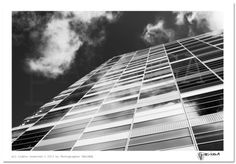 architecture photography, SKY, London modern architecture