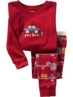Gap Kids Pyjama's | Since I bought these awesome PJs for my son, I don´t want any other kind but these!