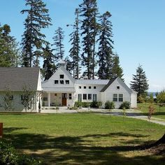 Modern Farmhouse Design,
