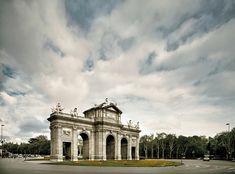 Puerta de Alcalá | Flickr: Intercambio de fotos