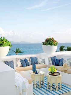 10 Beach House Rooms With Amazing Coastal Views