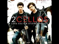 2Cellos - Use Somebody (King of Leons Cover; Classical, Instrumental)