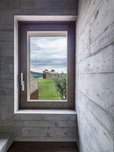 Galería de Casa AP Urbino / GGA gardini gibertini architects - 3